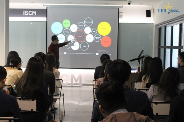 """Sharing Day 5 chủ đề """"Marketing for Startup"""""""